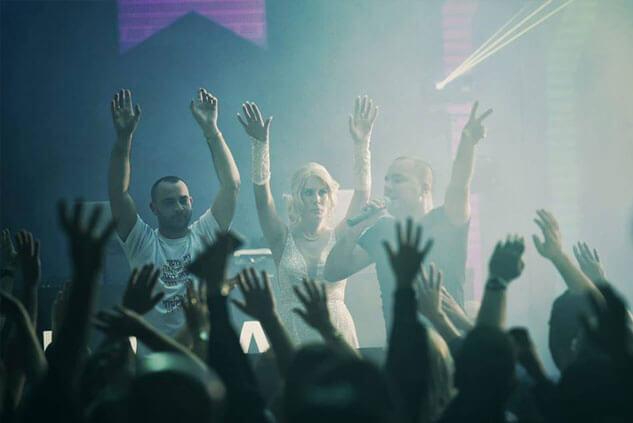 Palas Music-די גיי לחתונה בצפון מומלץ|  DJ אביהו פלס-די גיי לחתונה מחירים מיוחדים