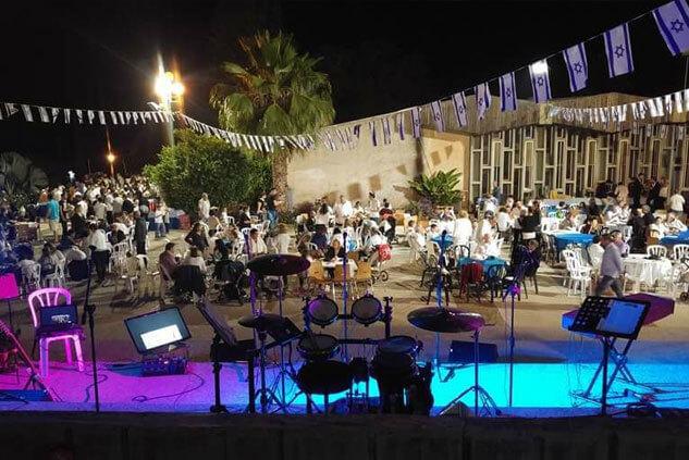 NOVA-מוזיקה חיה והפקות אירועים | הרכב מוזיקלי לחתונה | מוזיקה לאירועים בצפון