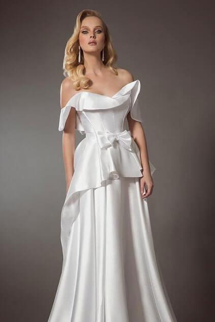 DALYA SELA ביוטי סנטר נהריה  שמלות כלה וערב בעיצוב אישי בצפון